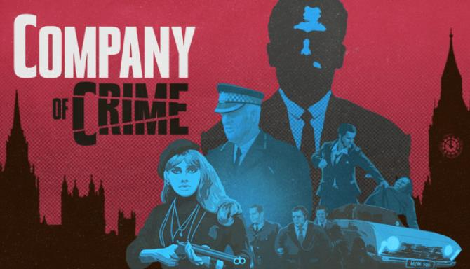 Company of Crime free download