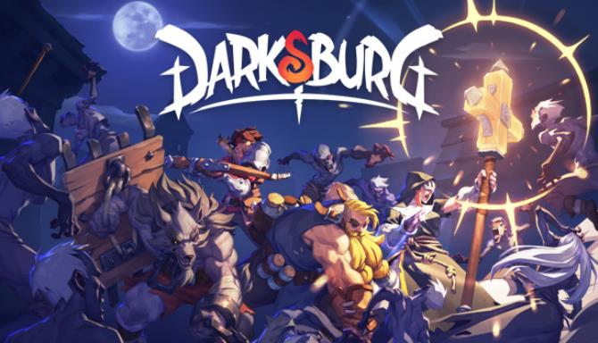 Darksburg free download