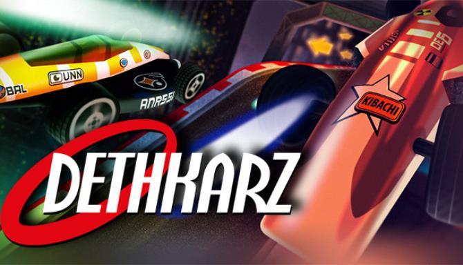 DethKarz Free Download