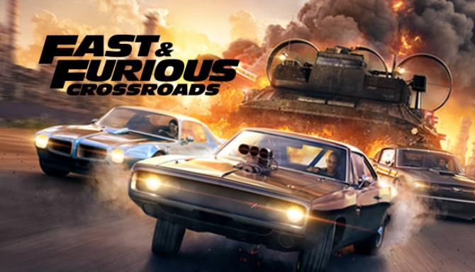 FAST & FURIOUS CROSSROADS Free Download