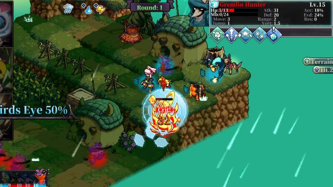 Fae Tactics Torrent Download