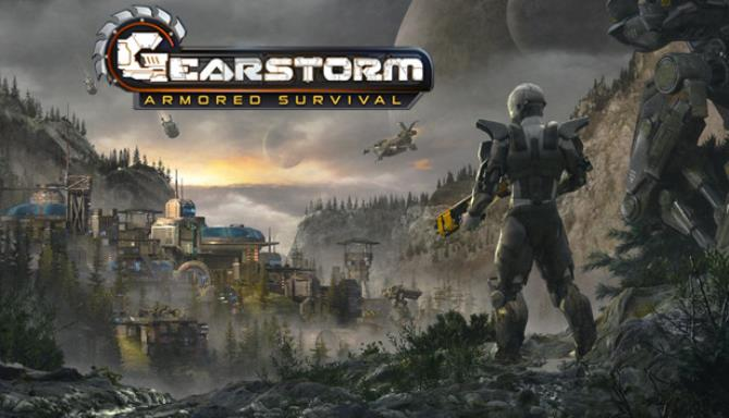 GearStorm - Armored Survival Free Download