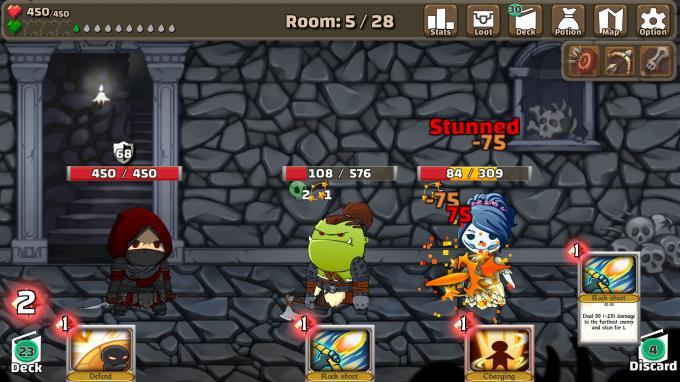 Greedy Dungeon PC Crack