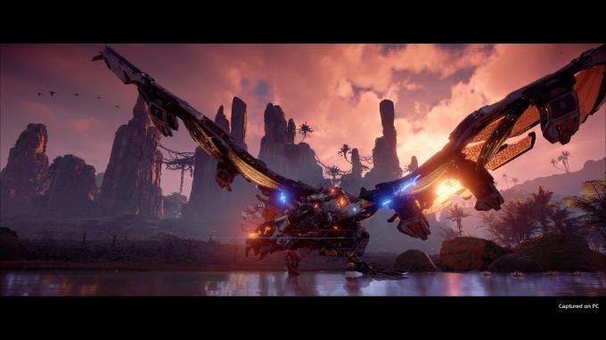 Horizon Zero Dawn Complete Edition PC Crack