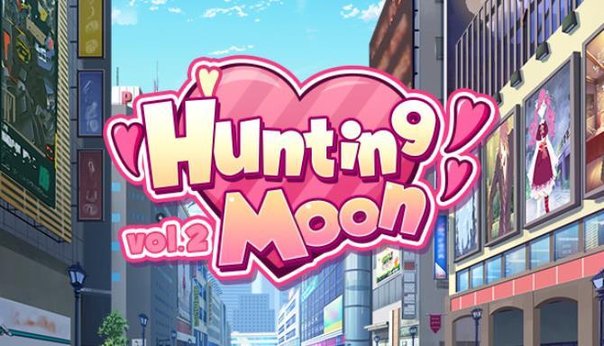 Hunting Moon vol.2 free download