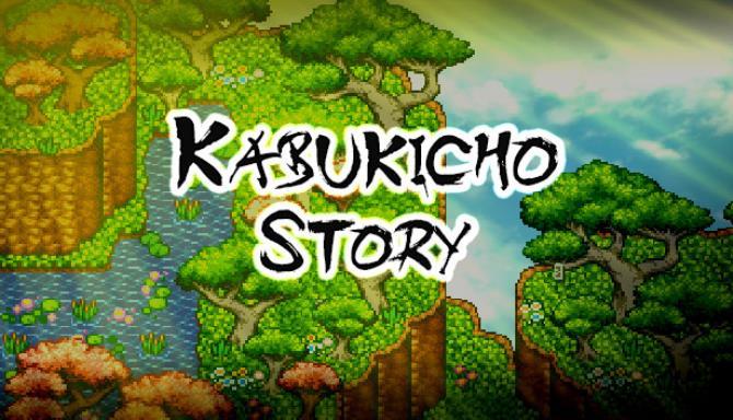 Kabukicho Story free download
