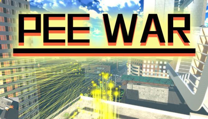 PEE WAR! free download