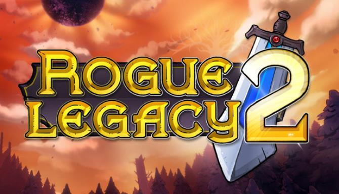 Rogue Legacy 2 Free Download