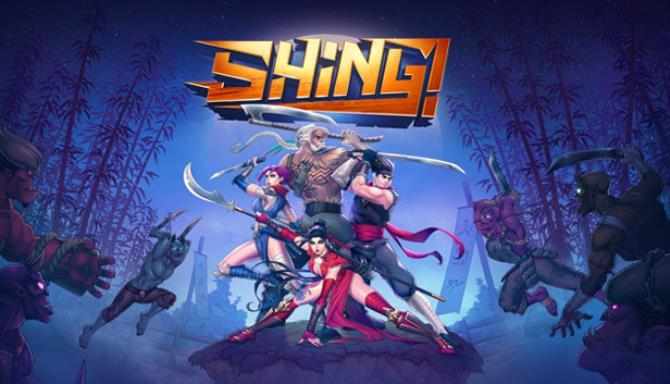 Shing! free download