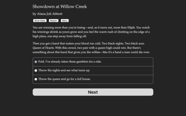Showdown at Willow Creek PC Crack
