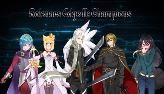 Solenars Edge II: Champions Free Download