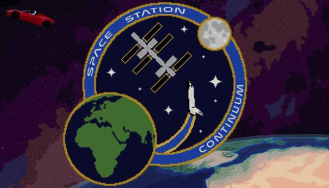 Space Station Continuum free download
