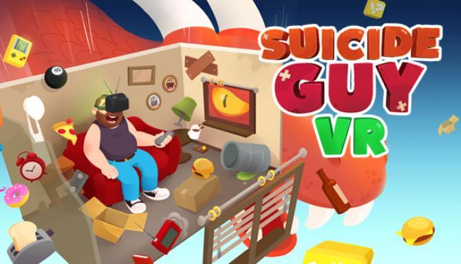 Suicide Guy VR free download