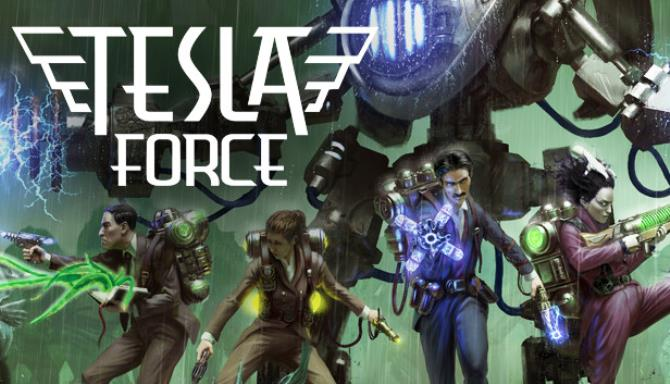 Tesla Force free download