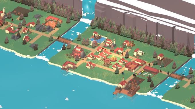 The Bonfire 2: Uncharted Shores Torrent Download