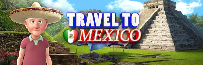 Travel to Mexico Free Download