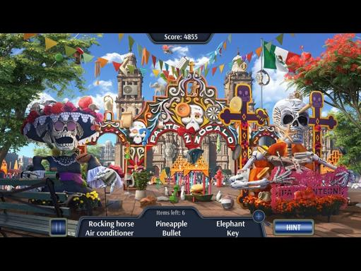 Travel to Mexico PC Crack