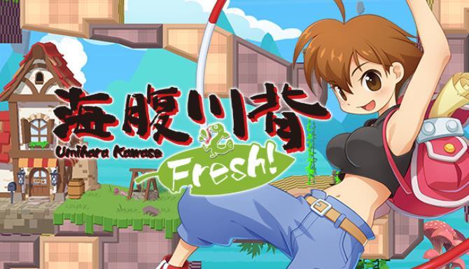 Umihara Kawase Fresh! Free Download