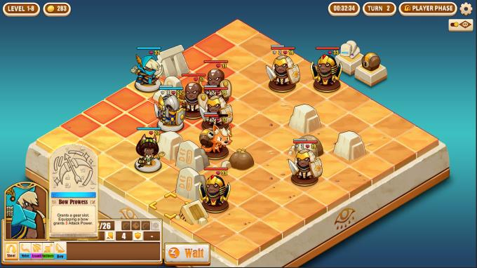 Warriors of the Nile Torrent Download