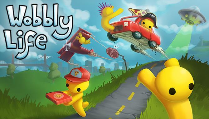 Wobbly Life Free Download