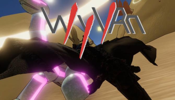 WyVRn: Dragon Flight VR free download