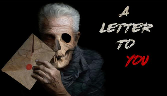 A letter to you! free download