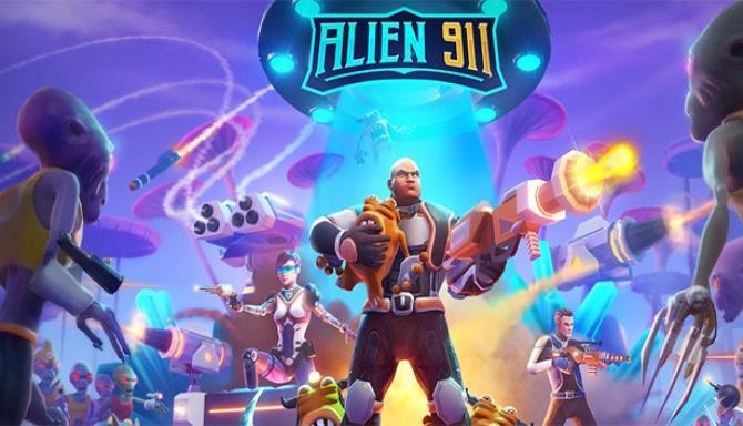 Alien 911 free download