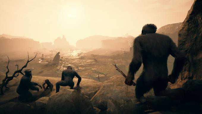 Ancestors: The Humankind Odyssey PC Crack