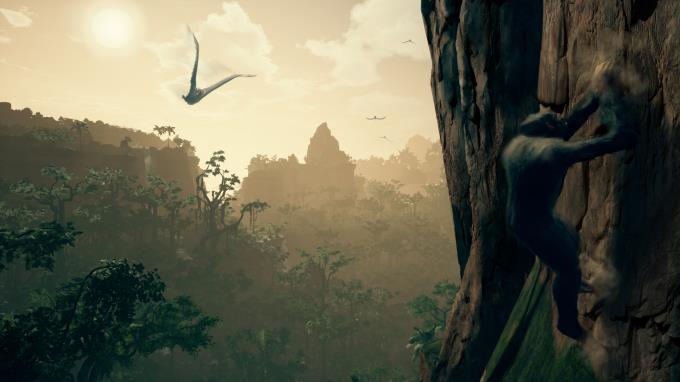 Ancestors: The Humankind Odyssey Torrent Download