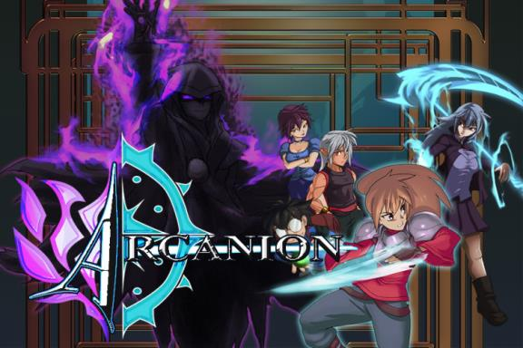 Arcanion: Tale of Magi Torrent Download