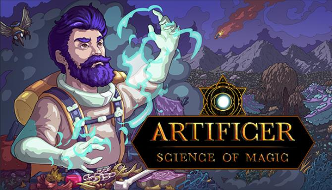 Artificer: Science of Magic free download