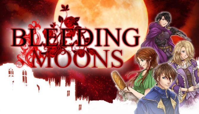 Bleeding Moons free download