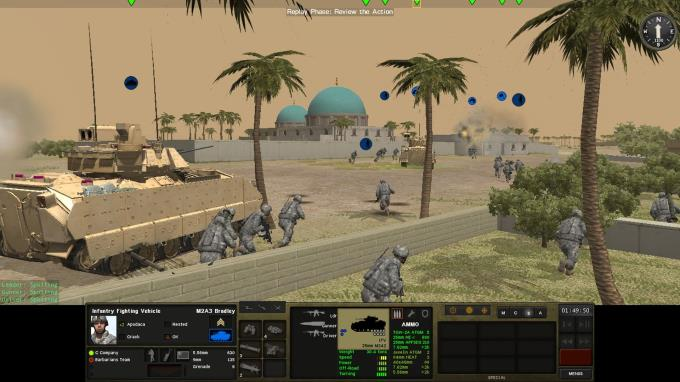Combat Mission Shock Force 2 Torrent Download