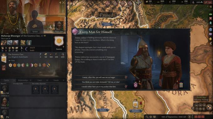 Crusader Kings III PC Crack