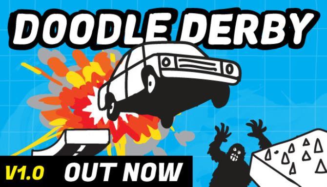 Doodle Derby free download