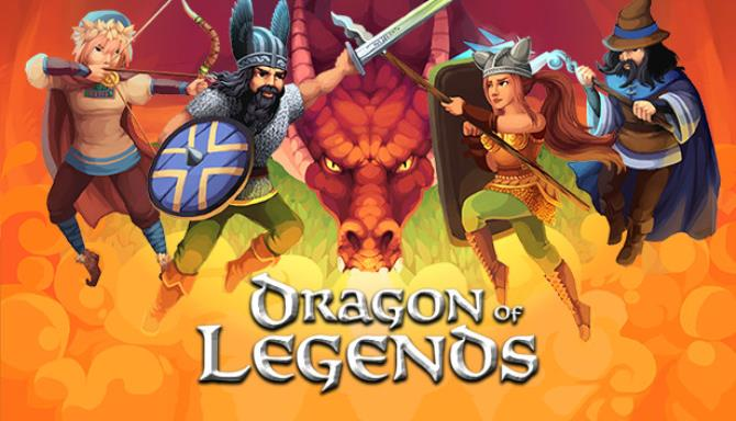 Dragon of Legends free download