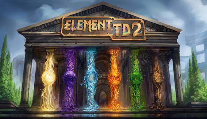 Element TD 2 - Multiplayer Tower Defense Free Download