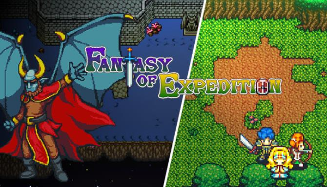 Fantasy of Expedition free download