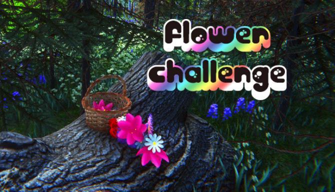 Flower Challenge Free Download