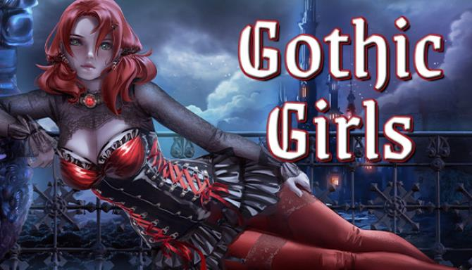 Gothic Girls Free Download