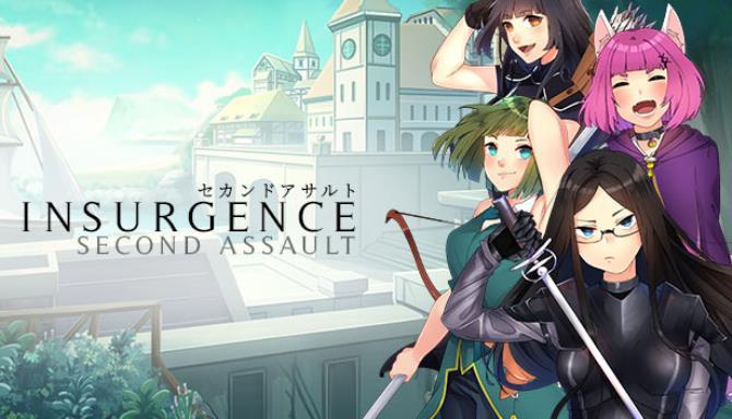 Insurgence - Second Assault Free Download