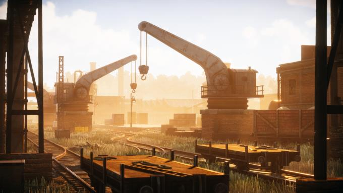 Iron Harvest Torrent Download