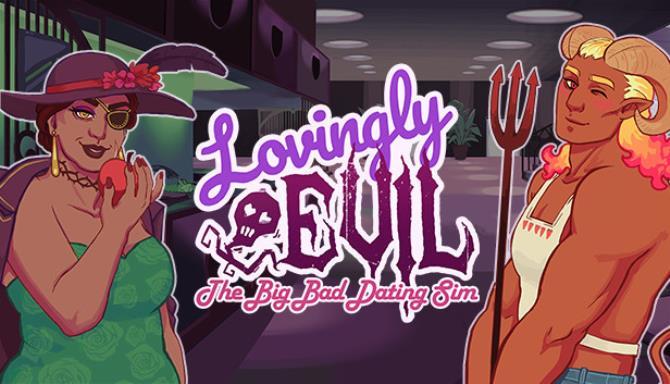 Lovingly Evil free download
