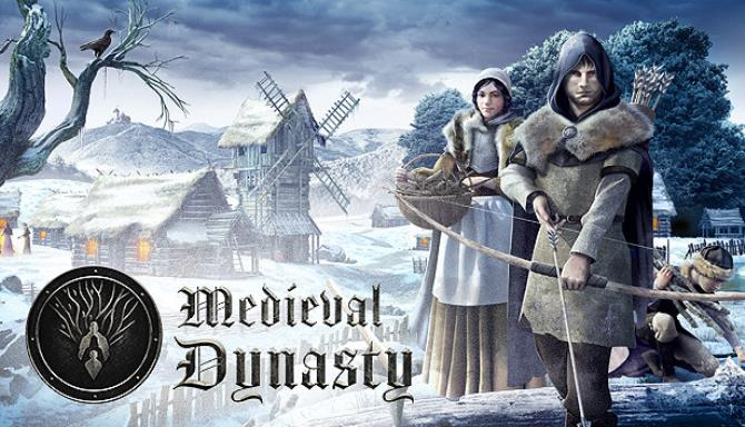 Medieval Dynasty v0.1.0.2 free download