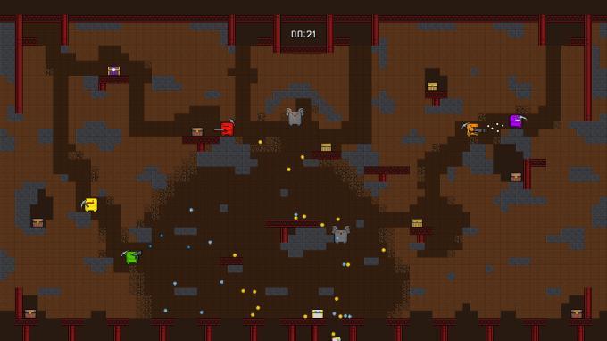 Miner Warfare Torrent Download