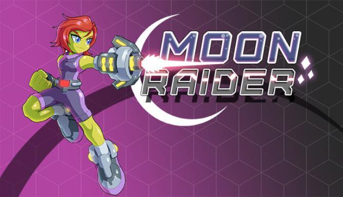 Moon Raider free download