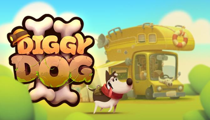 My Diggy Dog 2 free download