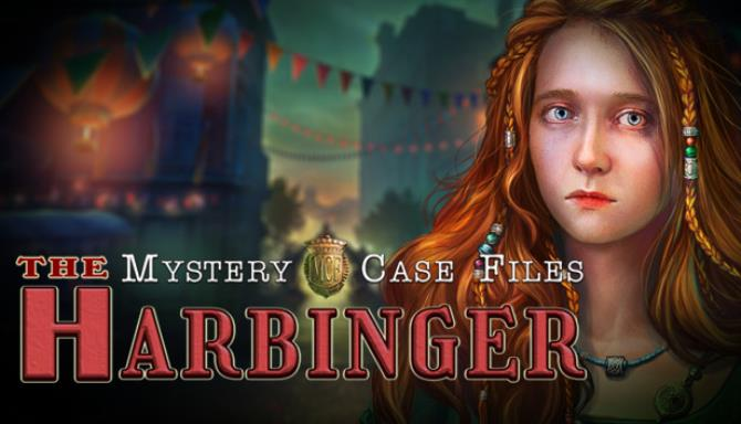Mystery Case Files: The Harbinger Collector's Edition free download