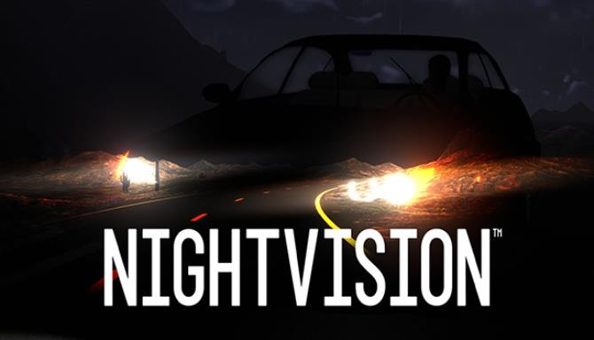 Nightvision: Drive Forever free download