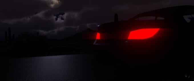 Nightvision: Drive Forever PC Crack